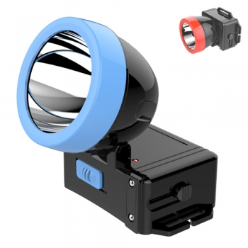 2w led head torch light