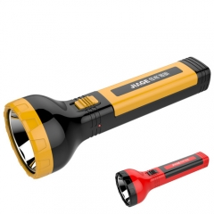 model Powerful rechargeable led hand torch